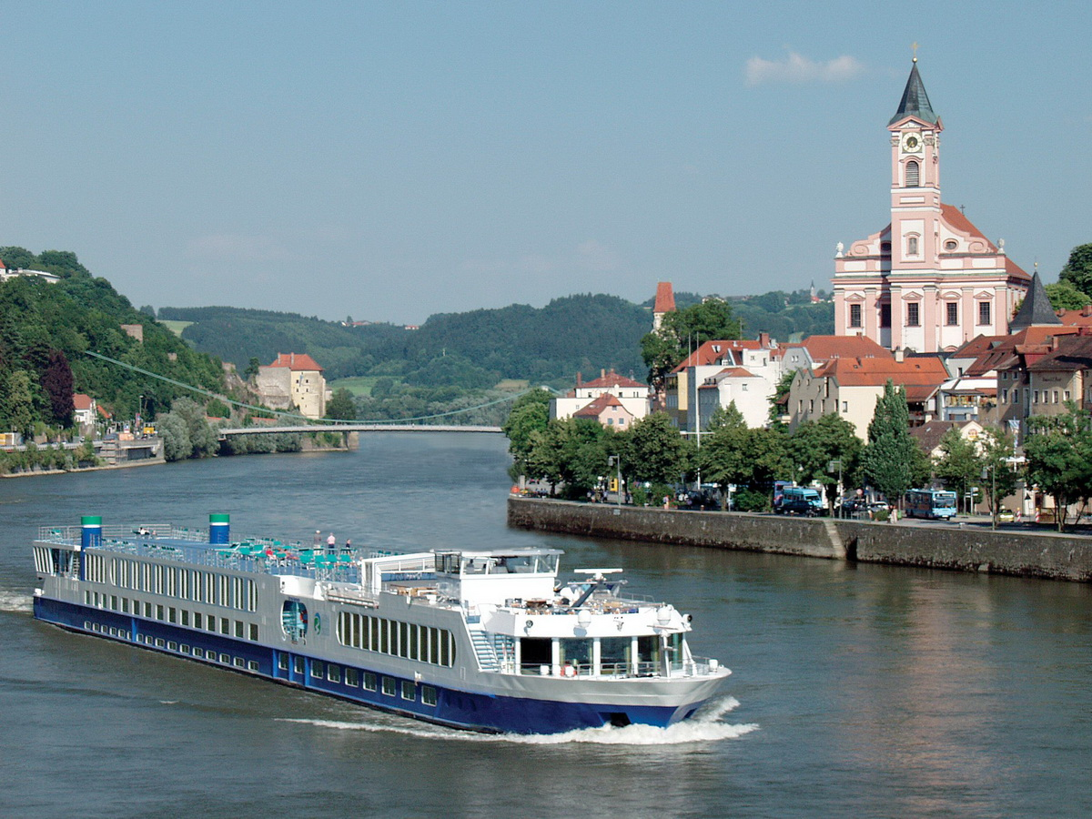 River Cruise Agent  Why Choose A River Cruise