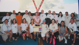 2012 Scuba Cruise Group