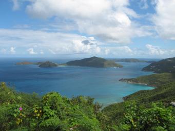 Scenic Pic Tortola