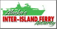 Alaska Inter-Island Ferry Authority Logo