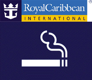 Royal Caribbean New Smoking Policy