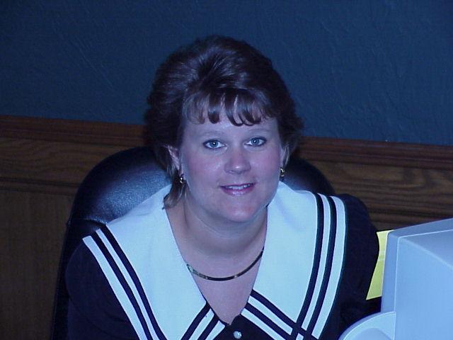 Belinda Nichols
