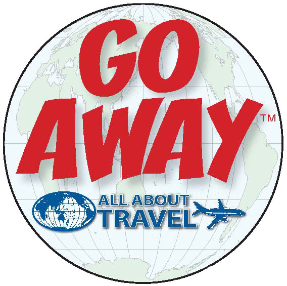 Let us help you GO AWAY