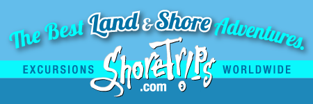Book Your ShoreTrip Now!
