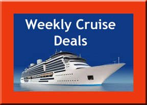Weekly Cruise Deals