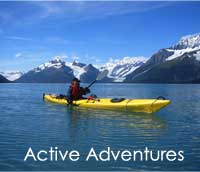 Active Adventures from Bahamas Travel