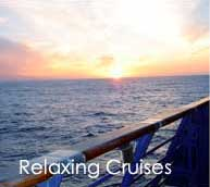 Relaxing Cruises from Bahamas Travel