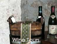 Wine Tours from Bahamas Travel