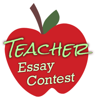 Teacher Essay Contest