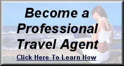 Certified Travel Teach: Travel Agent Training Classes