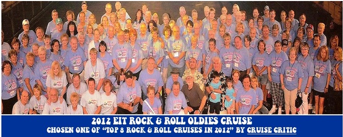 DEcades of Rock and Roll Oldies Cruise
