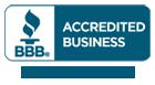Better Business Bureau Accreditation