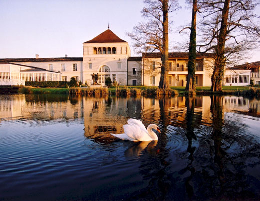 bassin darcachon lake