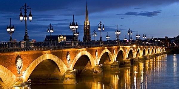 Bordeaux Bridge