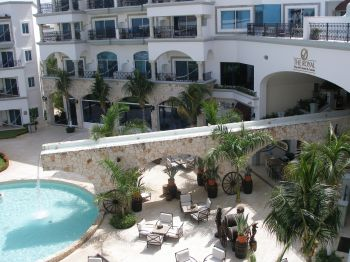 The Royal - Mexico Vacation All Inclusive hotel