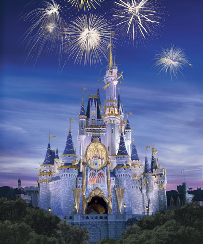 Disney Vacation - P&H Travel