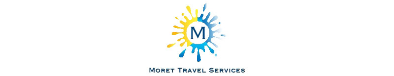 Home Moret Travel Services