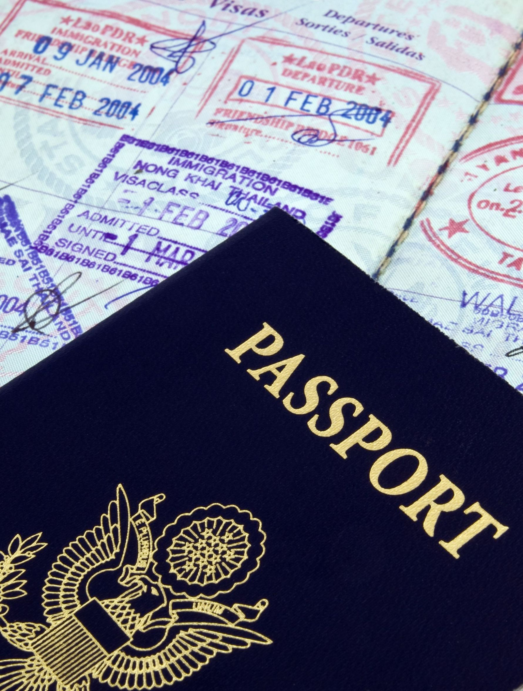 Do you need assistance with obtain a passport or visa?