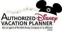 Disney Authorized Travel Planner