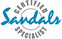 Sandals Certified