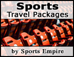 Sports travel deals