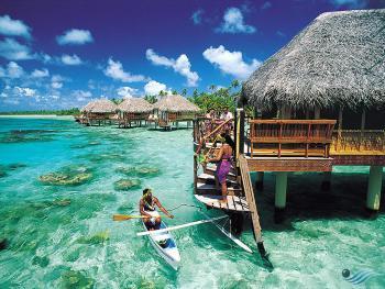 Tahiti Vacations Tahiti Deals Tahiti Travel - All inclusive tahiti vacations