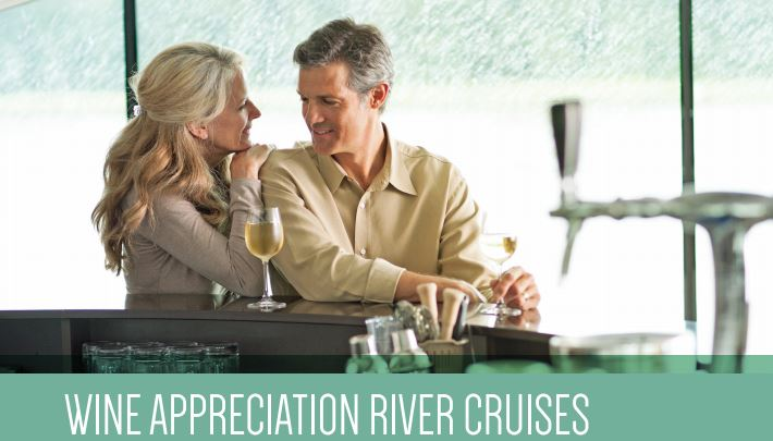 wine cruises on the river