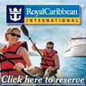 Royal Caribbean booking engine