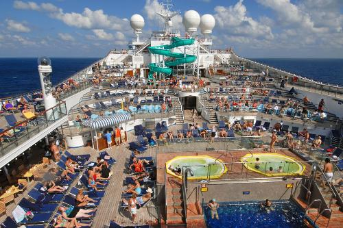 Carnival Cruise Freedom Inside 2018 Youmailr Com