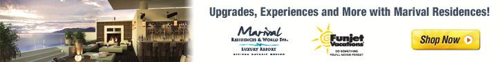 Marival Residence Resort