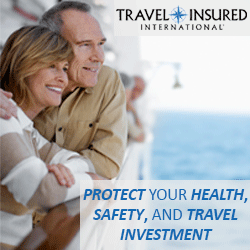 Buy travel insurance from Travel Insured International