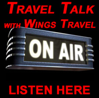 Travel Talk with Wings Travel