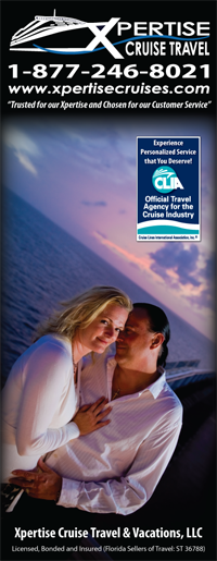 Your Trusted Cruise Travel Advisors